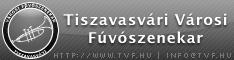 Tiszavasvári Városi Fúvószenekar
